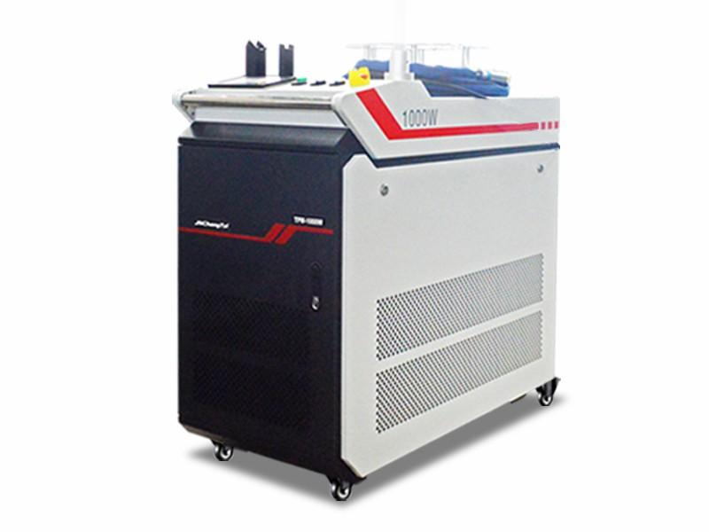 fiber laser welding machine 1000w