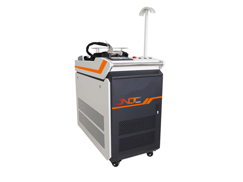 100w rust cleaning laser price - cheap laser rust remover
