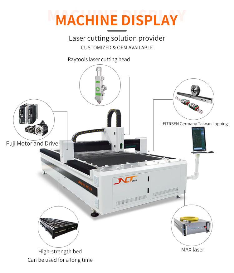 jnctlaser cheap laser cutter